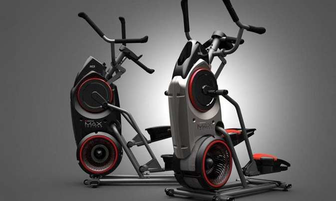 max trainer vs treadclimber