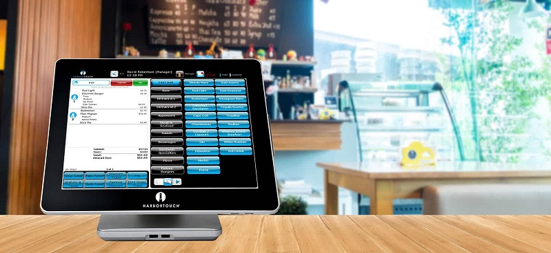best restaurants pos systems