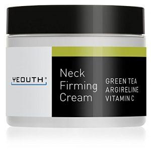 best firming neck cream