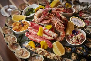 Best Seafood Restaurants In Cleveland