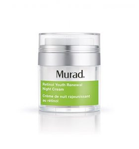 best night anti aging night cream