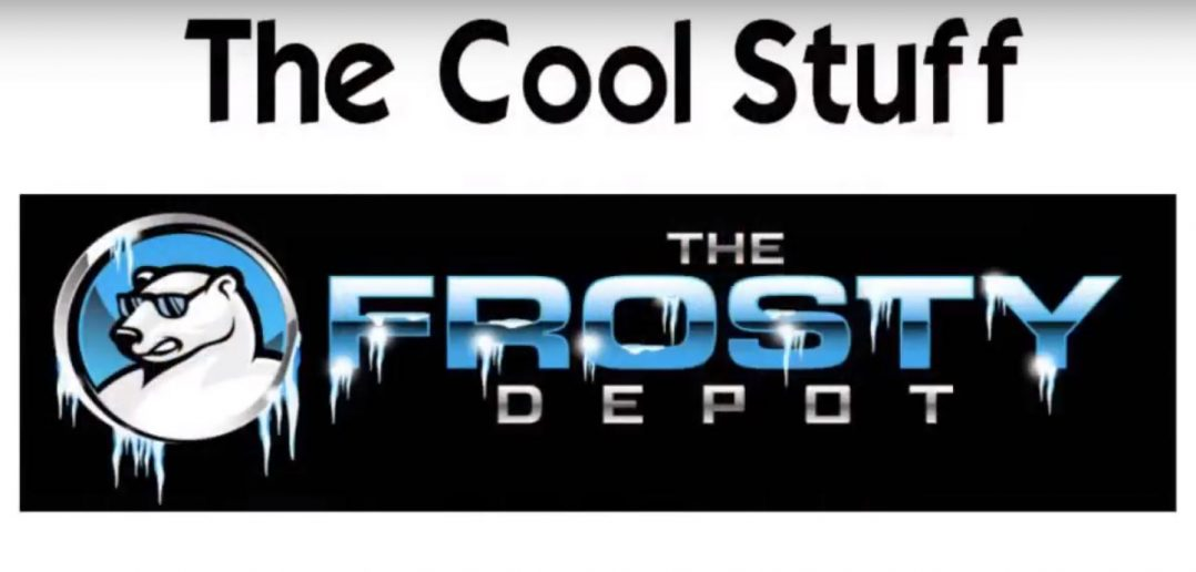 frosty depot review