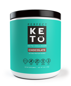 perfect keto collagen protein powder review