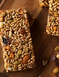 photo of some of the top protein bars for the ketogenic diet to achieve ketosis
