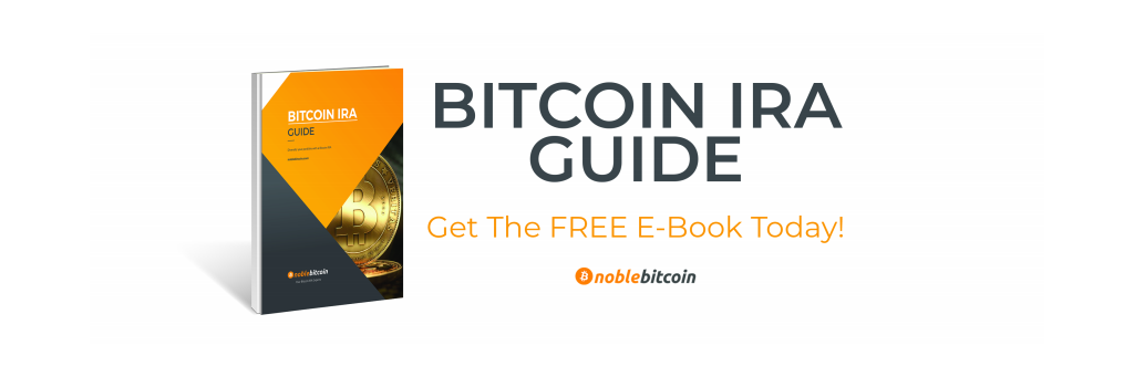 Free Bitcoin IRA Guide