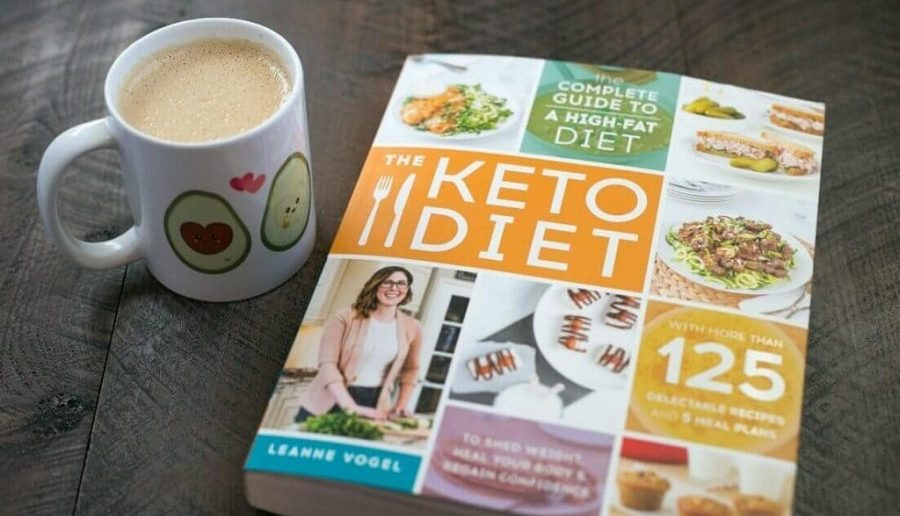 best keto diet book 2019 Best Ketogenic Diet Book [REVIEWS] Top Keto Diets Books Review 2019