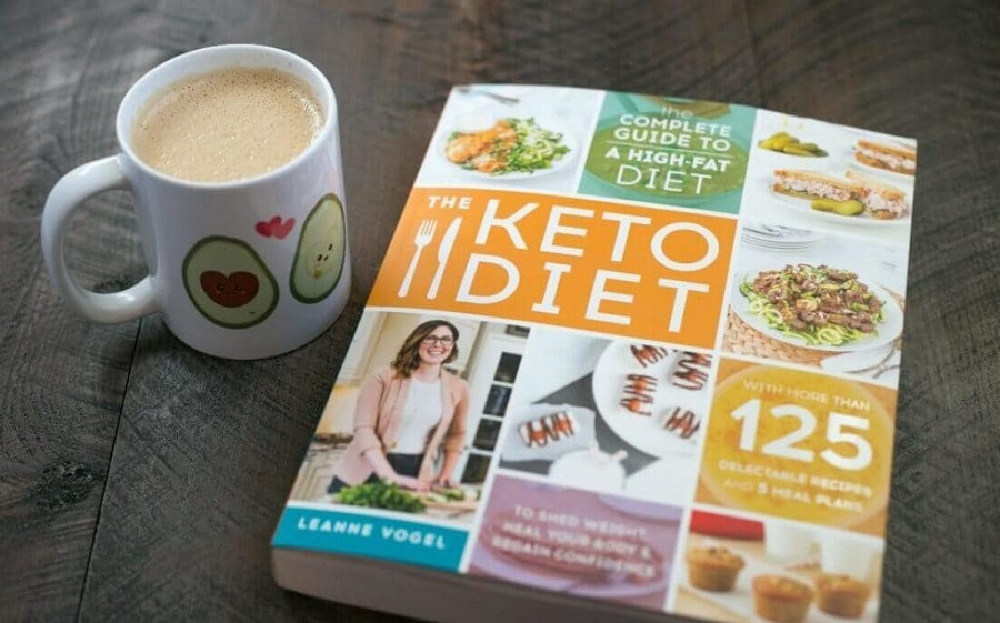 Best Ketogenic Diet Book [REVIEWS] Top Keto Diets Books