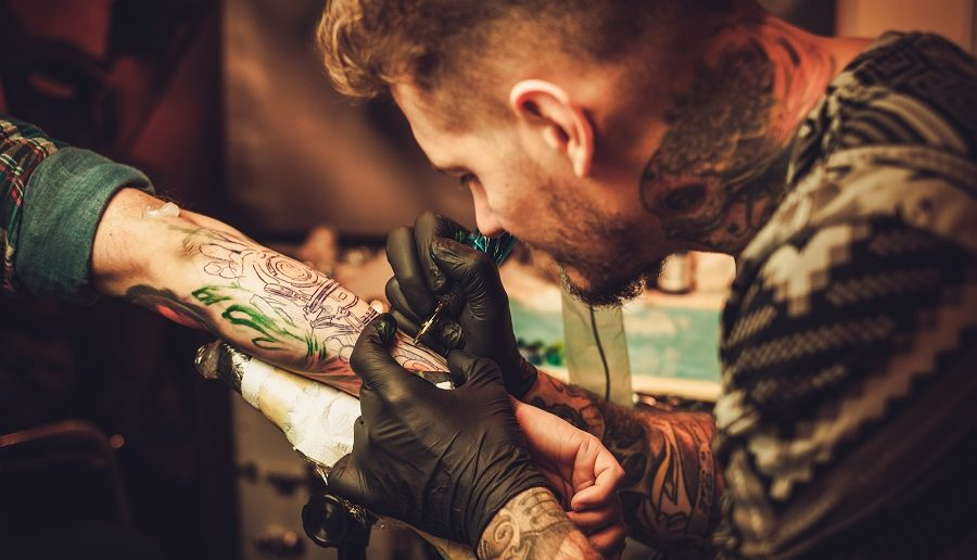 Best Tattoo Shops in [CLEVELAND] Top Parlors Ohio 2019 Places