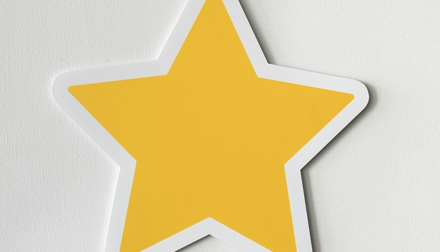 star review rating