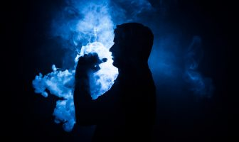 E-Cig Break Turns Deadly in Grisly Tragedy