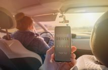 Filing Taxes as a Delivery or Rideshare Driver