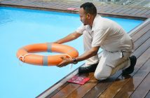 Pool Safety and Accidental Drowning Prevention